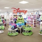 Disney Shop Debuts inside Hundreds of JCPenney Stores Around the Country