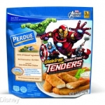 Marvel's 'The Avengers' to Appear on Food and Oral Health Products as Part of New Marketing Campaign