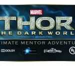 """Marvel Studios Announces """"Marvel's Thor: The Dark World Ultimate Mentor Adventure"""" in Conjunction with Release of Film"""