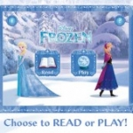 Disney Releases 'Frozen' Storybook App to Get Young Fans Excited for Film's Release