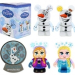 'Frozen' Merchandise Debuts at Disney Parks Just in Time for Film's Release Next Week