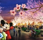 Shanghai Disney Resort Announces First Corporate Alliance and Details for the Garden of the Twelve Friends
