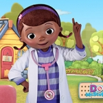 Doc McStuffins and Sofia the First Join the Cast of Disney Junior Play n' Dine at Hollywood & Vine at Disney's Hollywood Studios