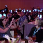 """Central Florida Business Leaders Don Mickey Mouse Ears and Show Their Disney Side at """"One Orlando"""" Leadership Summit"""