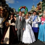 Celebrate the Magic of the Holiday on Christmas Morning with the 'Disney Parks Christmas Day Parade'