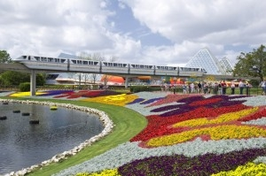 Dates Announced for the 2020 Epcot Flower and Garden Festival