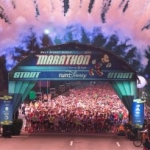 Brazil's Fredison Costa Wins 2014 Walt Disney World Marathon