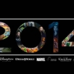 Walt Disney Studios Announce 2014 Movie Release Dates
