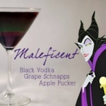 Celebrate Your Love of All Things Disney with a Drink Inspired by Disney Characters