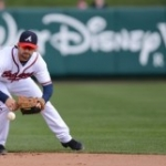 The Atlanta Braves Report to Spring Training at the Disney World's ESPN Wide World of Sports Complex