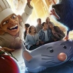 'Ratatouille'-themed Restaurant and Ride to Open in Disneyland Paris Later This Year