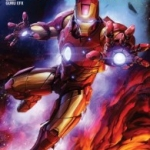 Marvel Creates Special Edition 'Iron Man' Comic Book for Hospital Care Packages