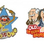 New Muppets Pins Arriving at Disney Parks as 'Muppets Most Wanted' Hits Theaters