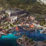 Details Announced for Pirates of the Caribbean Attraction and Pirate-Themed Land at Shanghai Disneyland