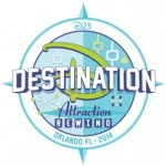 Walt Disney World Celebrating Attractions of Yesteryear at D23 Destination D: Attraction Rewind