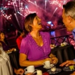 Reservations Now Open for the IllumiNations Sparkling Dessert Party during the Epcot International Flower & Garden Festival