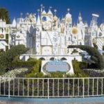 Global Sing-Along Planned for Celebration of 50th Anniversary of 'it's a small world'