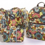 New Disney Vera Bradley Design to Launch during Perfect Petals Brunch at Epcot's World ShowPlace in May