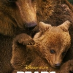 Disneynature's 'Bears' Roars Into Theaters Just in Time for Earth Day 2014