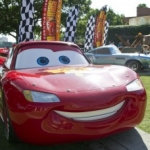 Celebrate Father's Day at Car Masters Weekend in Downtown Disney June 14 and 15