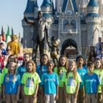 Disney Parks Around the World Celebrated 50th Anniversary of 'it's a small world'