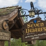 Seven Dwarfs Mine Train Officially Opens to Public on May 28 at Magic Kingdom