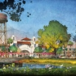 Downtown Disney Officially Renamed Disney Springs