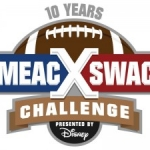 Tickets on Sale for the 10th Annual MEAC/SWAC Challenge Presented by Disney