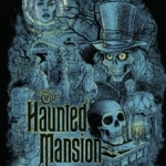 Haunted Mansion Merchandise Arriving at Disney Parks this Fall