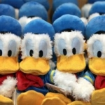Disney Parks Celebrating Donald Duck's 80th Anniversary with Special Merchandise