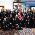 Disney Holds Special Screening of 'Planes: Fire & Rescue' for CAL FIRE Firefighters