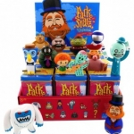 Artists Behind Vinylmation Series Park Starz 3 to Meet Fans on June 27 at D-Street in Downtown Disney