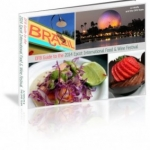Grand Launch of 'DFB Guide to the 2014 Epcot Food and Wine Festival' E-book