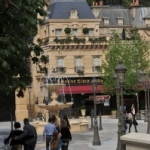 La Place de Rémy Based on 'Ratatouille' Opens at Disneyland Paris