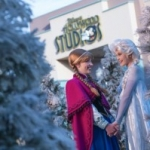 Frozen Summer Fun Event Includes Ice Skating for Guests