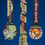 runDisney Announces Medal Designs for The Twilight Zone Tower of Terror 10-Miler Weekend