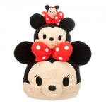 Disney Launches Stackable 'Tsum Tsum' Toys Along with Puzzle App for Mobile Devices
