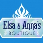 Elsa & Anna's Boutique Opening Soon at Disneyland's Downtown Disney District