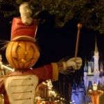 Reservations Now Open for New Happy HalloWishes Dessert Party During Mickey's Not-So-Scary Halloween Party