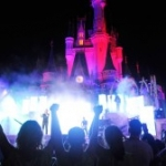 Disney Announces Lineup for Night of Joy at the Magic Kingdom