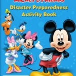 Disney Channel Teams with the American Red Cross to Help Families Prepare for Emergencies