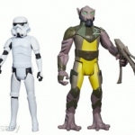 Disney Consumer Products Launches 'Star Wars Rebels' Product Line