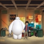 Hiro and Baymax Arriving at Disney Parks for Fan Meet and Greets this Fall