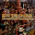 Disney's Big Thunder Mountain Railroad to be the Focus of New Comic Book Series