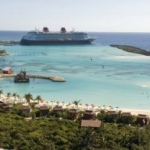 Disney Cruise Line Announces Two New Itineraries for the 2016 Sailing Season