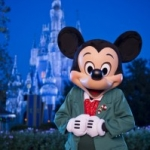 Winter Holidays at Walt Disney World Begin November 5 and Will Include 'Frozen' Entertainment