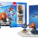 Disney Infinity 2.0 Purchase Opportunity at Once Upon a Toy in Downtown Disney
