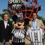 The Florida Cup Soccer Tournament Planned for January 2015 at the ESPN Wide World of Sports Complex