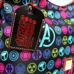 Disney Releases Sneak Peek of Avengers Super Heroes Half Marathon Merchandise