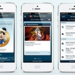 Disney Cruise Line Introduces Messaging with Onboard Mobile App